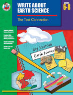 Write About Earth Science
