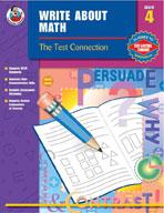 Write About Math, Grade 4