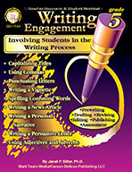 Writing Engagement, Grade 5