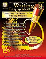 Writing Engagement, Grade 8