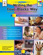 Writing the Four-Blocks Way