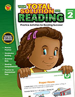 Your Total Solution For Reading, Grade 2 (eBook)