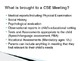 CSE (Committee on Special Education) PowerPoint