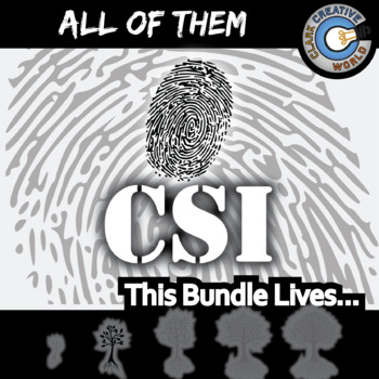 CSI -- ALL OF THEM - Identifying Fake News Review Activities