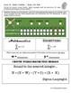 CSI: Algebra 2 / Pre-Calc -- Unit 9 -- Series