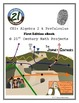 CSI: Algebra 2 / Pre-Calculus BUNDLE -- 9 Crime Scene Investigations