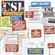 CSI American History Bundle! Lost Colony, Salem, Donner Pa