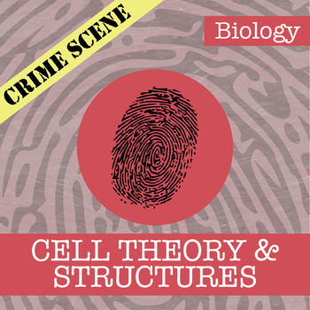 CSI: Biology - Cell Theory and Structures - Identifying Fake News Activity