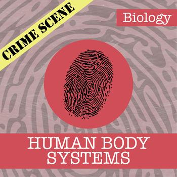 CSI: Biology - Human Body Systems - Identifying Fake News Activity