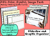 CSI- Color, Symbol, Image- Making Thinking Visible Slidesh