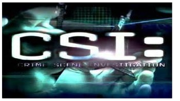 CSI:  Crime Scene Investigation  Writing Activity