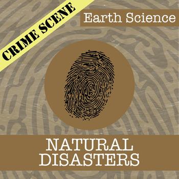 CSI: Earth Science - Natural Disasters - Identifying Fake News Activity