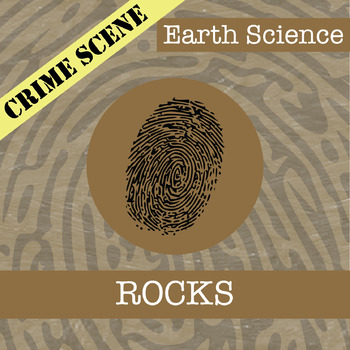 CSI: Rocks - Identifying Fake News Activity - Distance Learning Compatible