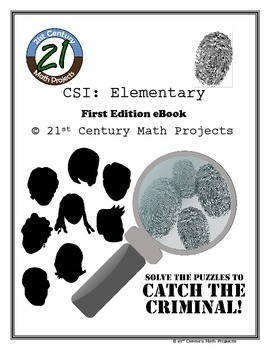 CSI: Elementary Math -- Complete eBook