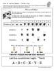 CSI: Elementary -- Unit 8 -- Input-Output Tables