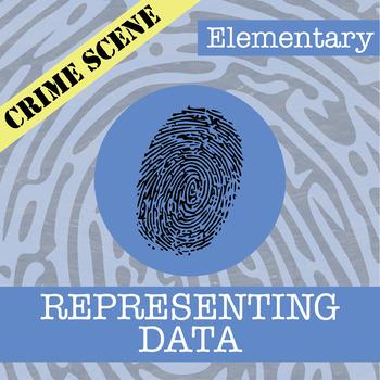 CSI: Elementary -- Unit 9 -- Representing Data