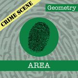 CSI: Geometry -- Unit 7 -- Area