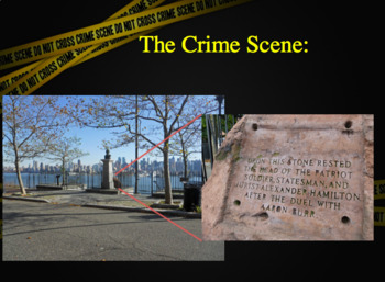 CSI Hamilton Powerpoint