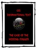 CSI: Informational Text