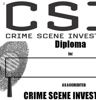 CSI - Math