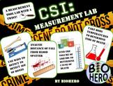 CSI Measurement Lab Stations
