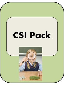 CSI Pack