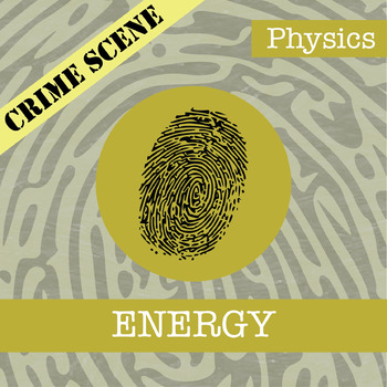 Physics Energy Work Worksheets Teaching Resources TpT