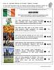 CSI: Punctuation - Apostrophes (Ireland Theme) - Skill Building Review Activity