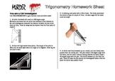 CSI Trigonometry