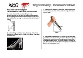 CSI Trigonometry