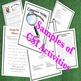 CSI - Who is Wolfgang Amadeus Mozart Powerpoint/Activity Sheet Bundle