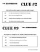 CSI: Whodunnit? -- Angle Sum Theorem - Skill Building Clas