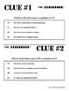 CSI: Whodunnit? -- Greatest Common Factor - Skill Building