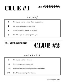 Free Printable Tracing Shapes Worksheets Freebie Order Of Operations  Skill Building Class Activity Future Continuous Worksheet Word with Geometry Worksheets 3rd Grade Excel Freebie Order Of Operations  Skill Building Class Activity Have To Worksheets Word
