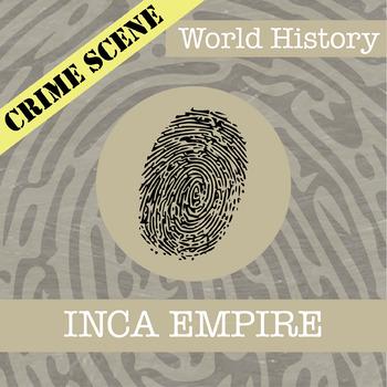CSI: World History - Inca Empire - Identifying Fake News Activity