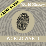 CSI: World History - World War II - Identifying Fake News Activity