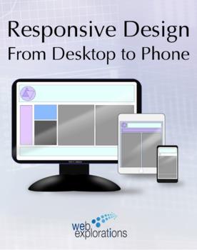 CSS Responsive Design