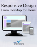 CSS Responsive Design (Distance Learning)