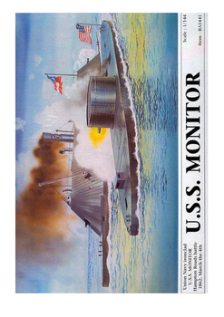 CSS Virginia (US Civil War) Word Search