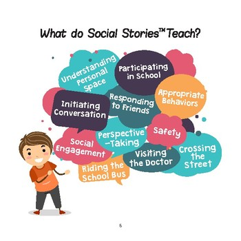 CST Academy Presents: The Ultimate Guide to Mastering the Art of Social Stories