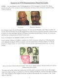 CST Practice Test #3 - Cold Case Murder Investigation - En