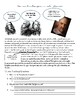Critical Thinking Activity [CTA] - Enlightenment Thinkers!