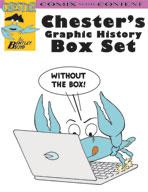 Chester's Graphic History Box Set