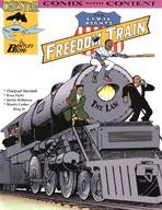Civil Rights Freedom Train