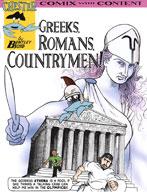 Greeks, Romans, Countrymen