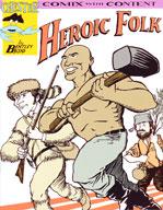 Heroic Folk