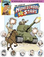 Homeschool All-Stars