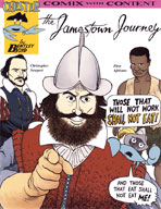 Jamestown Journey