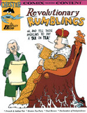 Revolutionary Rumblings