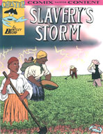 Slavery's Storm